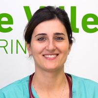 Dott.ssa Alessandra G. Rauseo