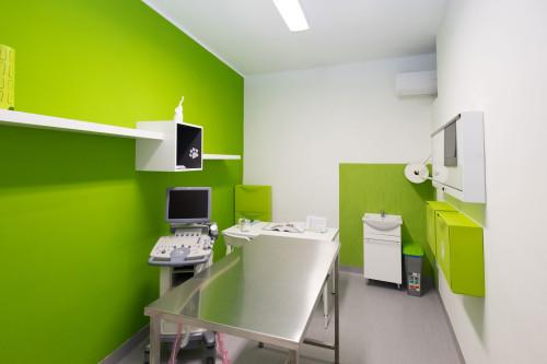 Centro Veterinario Bagheria - la clinica